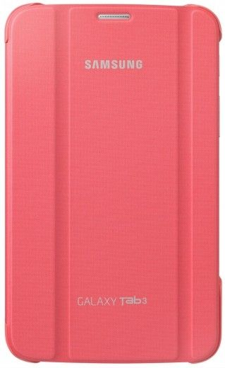 Обложка Samsung для Galaxy Tab 3.0 7.0 Berry Pink (EF-BT210BPEGWW)