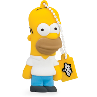 USB флеш накопитель Maikii The Simpsons Homer 16GB (FD003501)