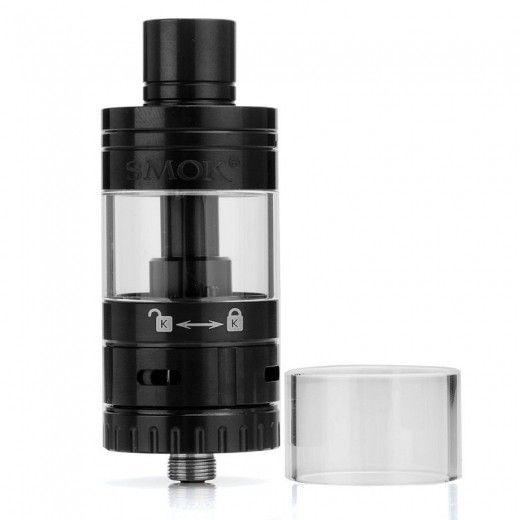 Атомайзер Smok TF-RDTA Black (STFRDTABL)