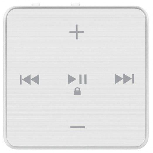 MP3-плеер Texet T-22 4GB Silver