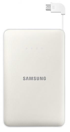 Портативная батарея Samsung EB-PN915B 11300 mAh White (EB-PN915BWRGRU)