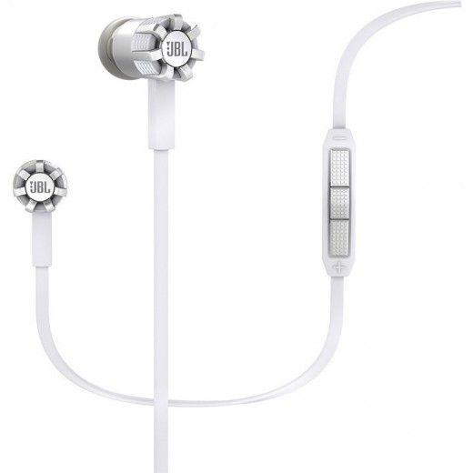 Навушники JBL In-Ear Headphone Synchros S200a White (SYNIE200AWHT)