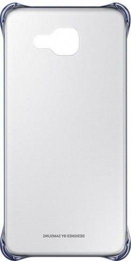 Чехол Samsung A510 EF-QA510CBEGRU Black