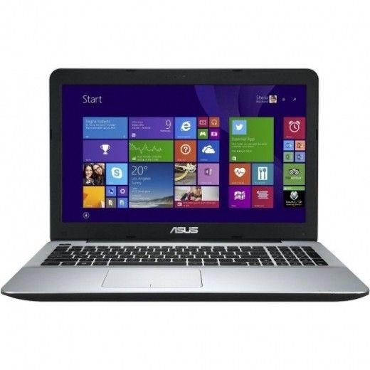 Ноутбук Asus X555LB (X555LB-DM455D) Black
