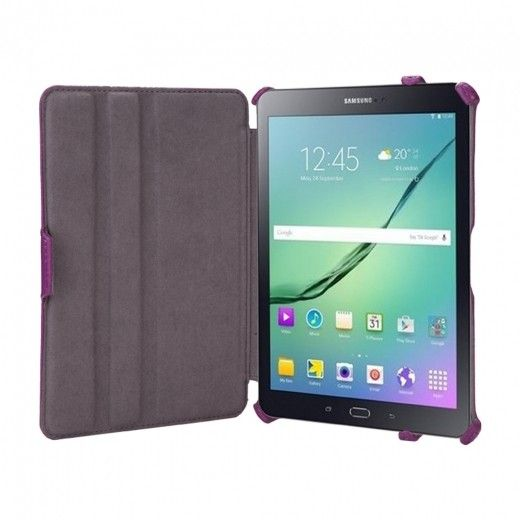 Обложка AIRON Premium для Samsung Galaxy Tab S 2 8.0 Purple