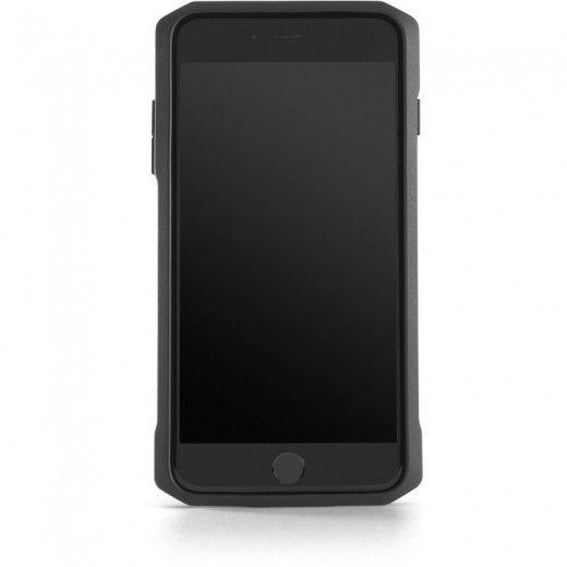 Чехол для iPhone 6 Plus/6S Plus Element Case ION - w/Matte Carbon Back (EMT-0060)