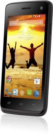 Мобильный телефон Fly IQ4490i ERA Nano 10 Black
