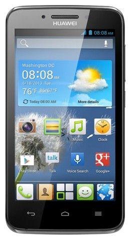 Мобильный телефон Huawei Ascend Y511-U30 DualSim Black