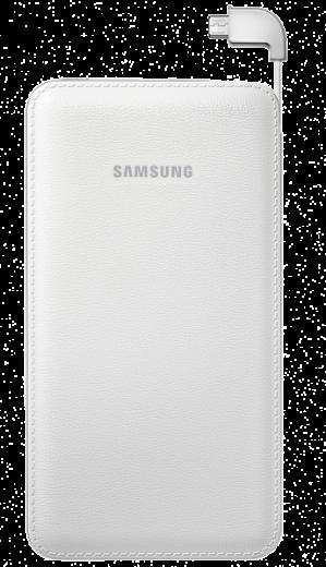 Портативная батарея Samsung EB-PG900BWEGRU White