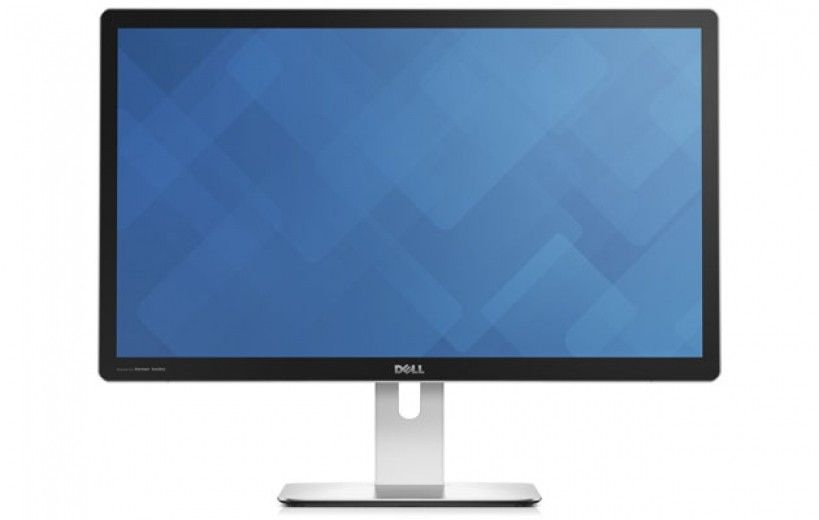 Монитор Dell UltraSharp U2415 (860-BBEW / 210-AEVE) Black