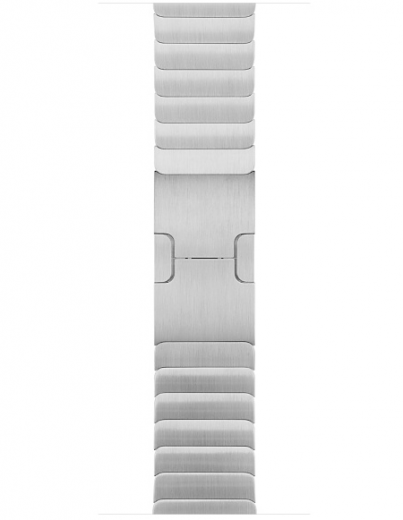 Ремешок Link Bracelet для Apple Watch 38мм (MJ5G2) Silver