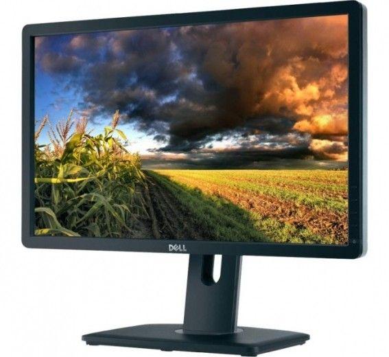 Монитор Dell UltraSharp U2413 Black
