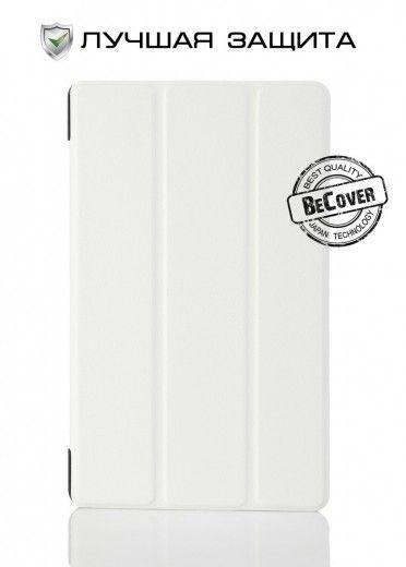 Чехол-книжка BeCover Smart Case для Lenovo Tab 2 A8-50 White
