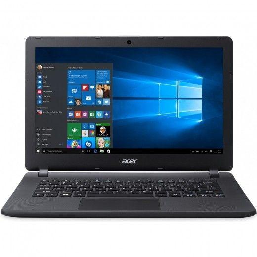 Ноутбук Acer Aspire ES1-331-C86R (NX.MZUEU.011) Black