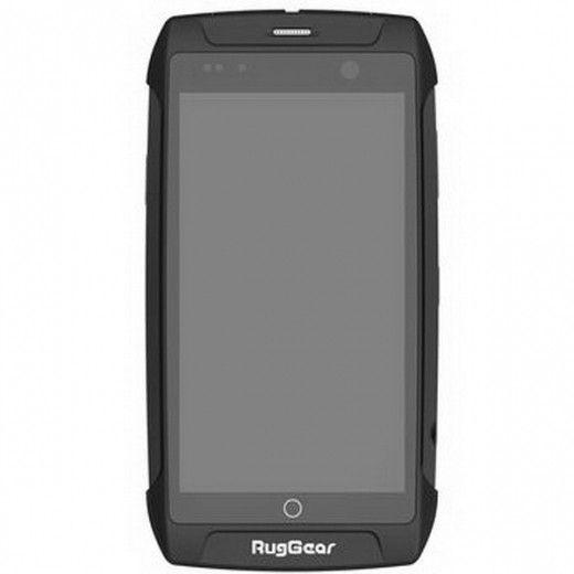 Мобильный телефон RugGear RG710 Black