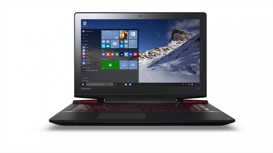 Ноутбук Lenovo IdeaPad Y700-15 (80NV00EMUA)