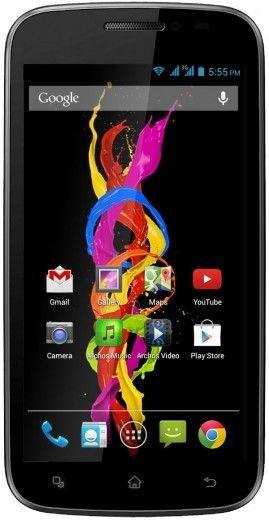 Мобильный телефон Archos 50 Titanium