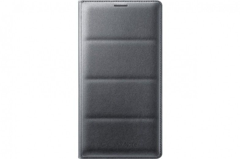 Чехол Samsung для Samsung Galaxy Note 4 N910H Black (EF-WN910FKEGRU)