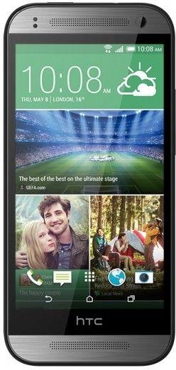 Мобильный телефон HTC One mini 2 Grey