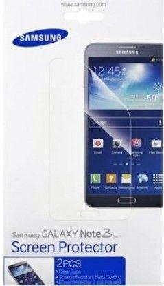 Защитная пленка Samsung Galaxy Note 3 Neo N7502 ET-FN750CTEGRU
