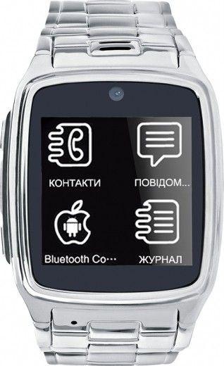 Смарт часы AIRON GTi 2 Silver
