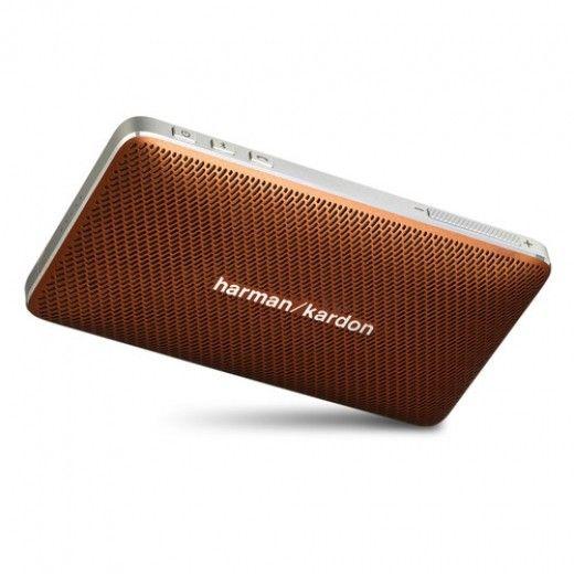 Портативная акустика Harman/Kardon Esquire Mini Brown