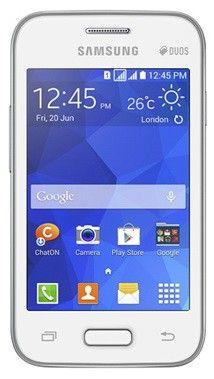 Мобильный телефон Samsung Galaxy Star 2 SM-G130E White