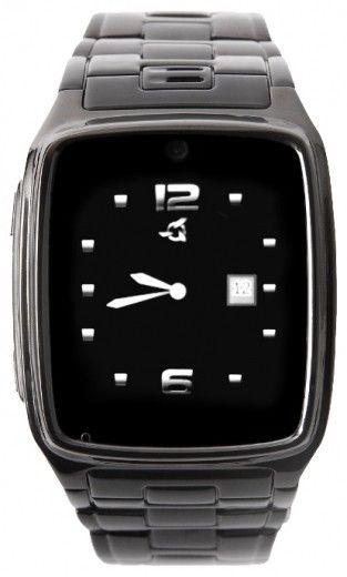 Смарт часы AIRON GTi Black