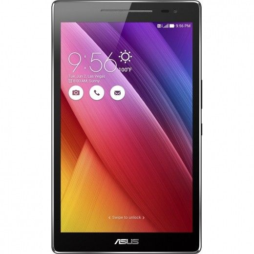 Планшет Asus ZenPad 8.0 LTE 16GB Black (Z380KL-1A008A)