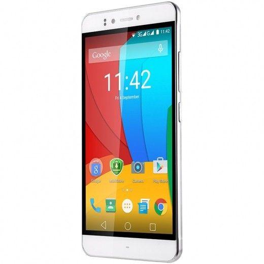 Смартфон Prestigio MultiPhone 7530 DUO Muze A7 White
