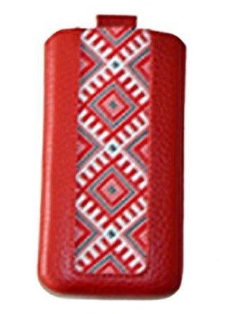 Чехол-сумка Black Brier 1T-XХL-20(EC5) Красный