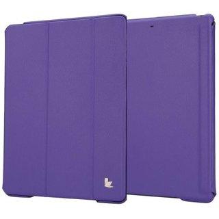 Чехол-книжка для iPad Jison Case Executive Smart Cover for iPad Air/Air 2 Purple (JS-ID5-01H50)