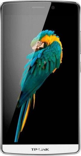 Мобильный телефон TP-LINK Neffos C5 Max (TP702A) White