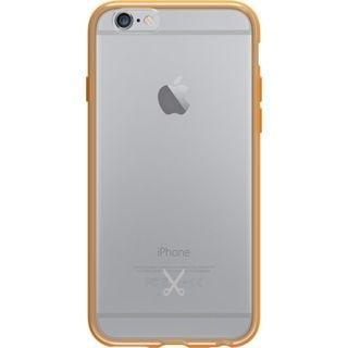 Чехол GoPhilo Bumper+ Case Orange (PH008OR) for iPhone 6/6S (8055002390514)