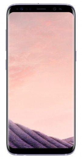 Смартфон Samsung Galaxy S8 64GB (SM-G950FZVDSEK) Orchid Gray
