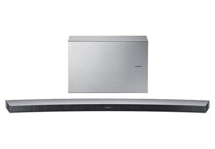 Саундбар Samsung HW-J7501