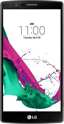 Мобильный телефон LG H818 G4 Leather Red