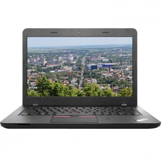 Ноутбук Lenovo ThinkPad E450 (20DCS01H00)