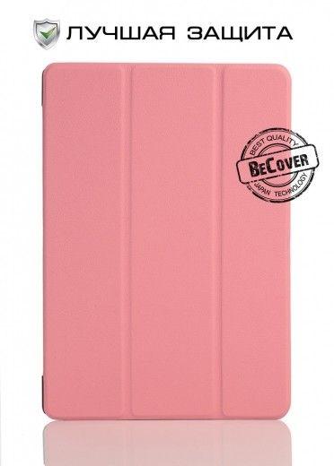 Чехол-книжка BeCover Smart Case для Asus ZenPad 10 Z300 Pink