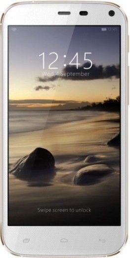 Мобильный телефон Fly IQ459 EVO Chic 2 White