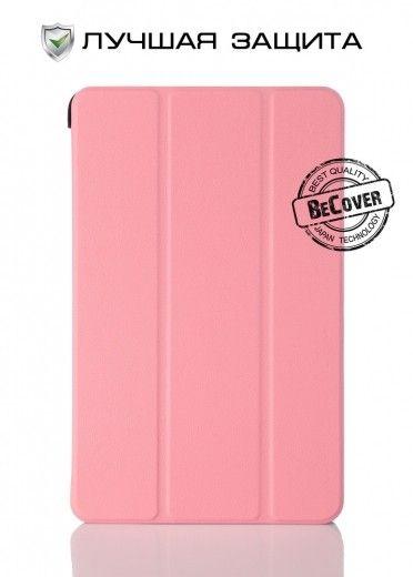 Чехол-книжка BeCover Smart Case для Samsung Tab E 9.6 T560/T561 Pink
