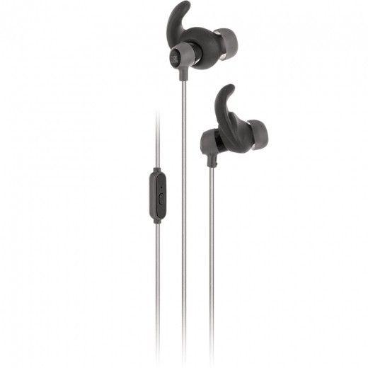 Навушники JBL Reflect Mini Black (JBLREFMINIBLK)
