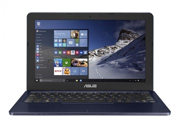 Ноутбук ASUS EeeBook E202SA (E202SA-FD0003D) Dark Blue