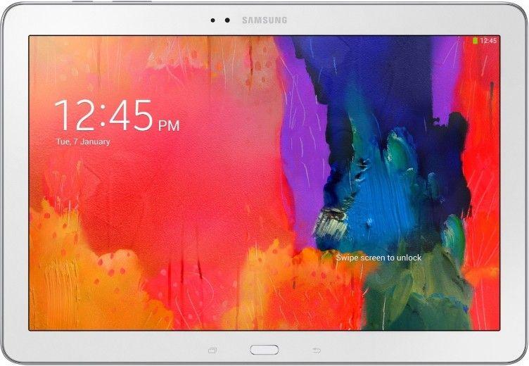 Планшет Samsung Galaxy Note Pro 12.2 32GB 3G White (SM-P9010ZWASEK)