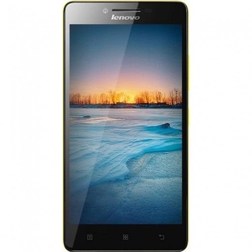 Мобильный телефон Lenovo K3 Note K50-T5 (A7020a40) White