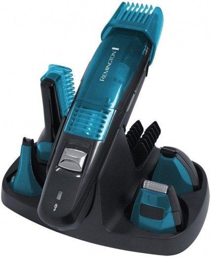 Набор для стрижки REMINGTON PG6070 Vacuum 5в1
