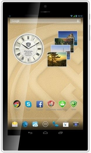 Планшет Prestigio MultiPad Color 8.0 3G Black (PMT5887_3G_D_BK)