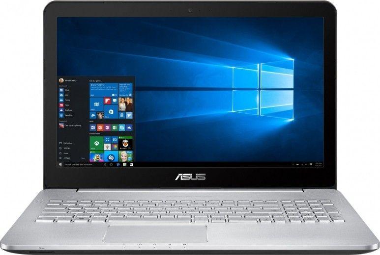 Ноутбук ASUS N552VW (N552VW-FI129T)
