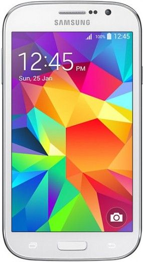 Мобильный телефон Samsung Galaxy Grand Neo Plus I9060i White
