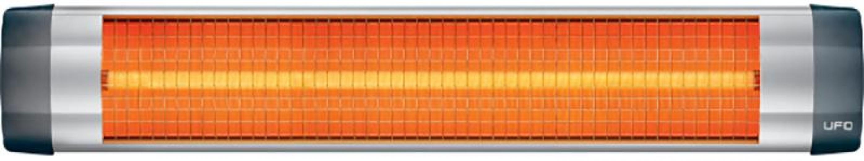 b95f2d5500ce35 Інфрачервоний обігрівач UFO Star 2900 - фото - інтернет-магазин електроніки  та побутової техніки TTT